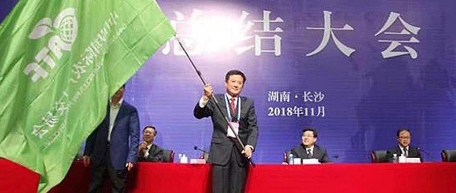 """农交会上江西实力""""抢镜"""",9个农产品捧回金奖,南昌成下一届主办地!"""