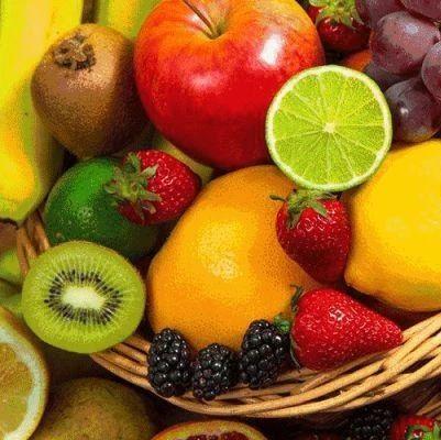 【辟谣】这么多年吃过的水果难道都是错?快都别信了!