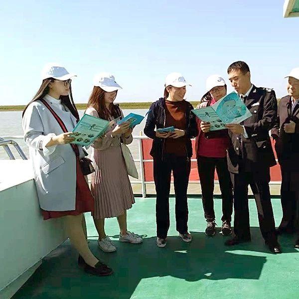 【围观】江西省水生野生动物保护宣传月,了解下?
