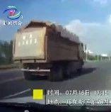 惨烈车祸一死一伤,只因司机一念之间,做这个动作……