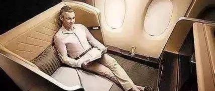 老板为何喜欢坐头等舱,空姐透露的潜规则
