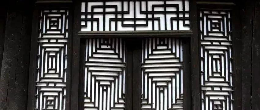 """千变万化的艺术品―党家村""""木雕"""""""