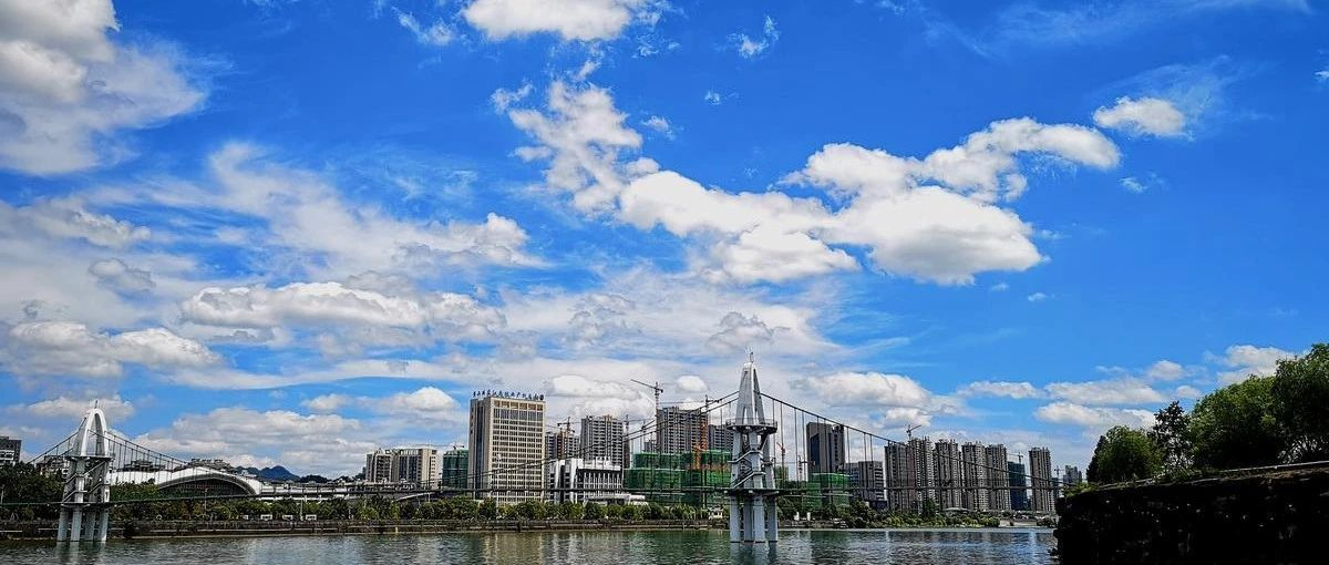 安徽公布PM2.5排名前10和后10的县你家乡排第几?