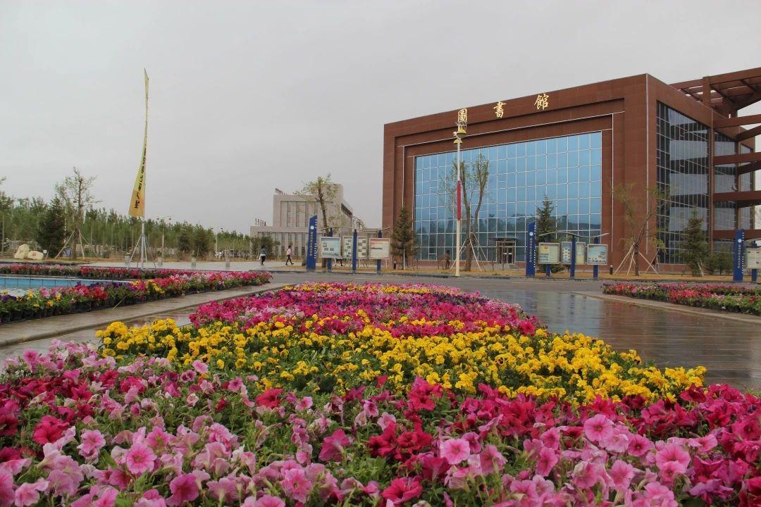 青海柴达木职业技术学院2019年9月招聘自聘教师公告