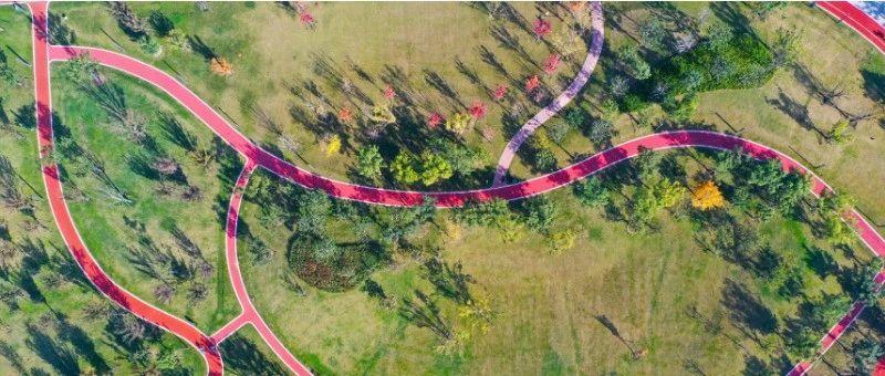 【大美长葛】来看看咱长葛这个国家湿地公园!