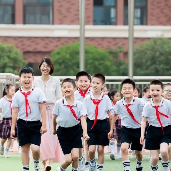 让孩子的世界充满蓝天白云!湖南推进中小学心理健康教育
