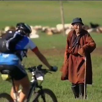【蒙古影像】�老外�v述蒙古草原�o人的自由感,拍的好震撼