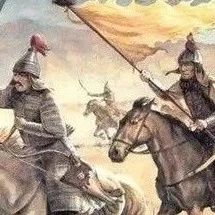 【蒙古�v史】蒙古人牢�的�v史大事件年表