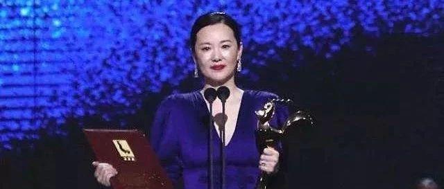 【今日�^�l】祝�R!昨晚蒙古族女星�梅再�@金�u��最佳女主角!