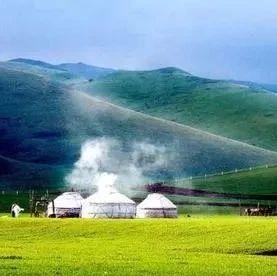 作为内蒙古人你知道内蒙古有多少人口吗?