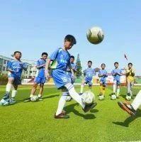 今年全国青少年校园足球特色学校拟定名单公布!巴中5所学校在列