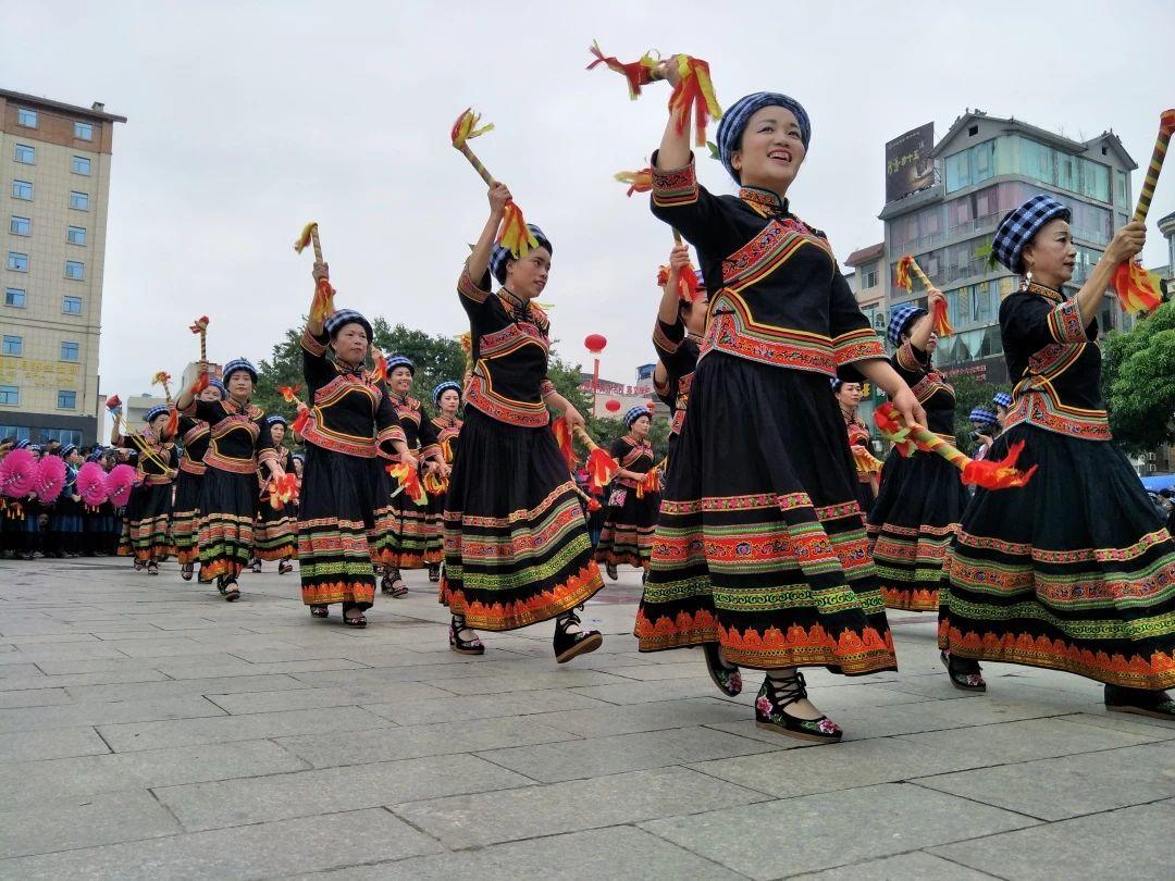 2019年清明假期,黔西南州文化旅游市场综合情况