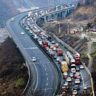 全国政协委员建议统一规范高速公路限速标准