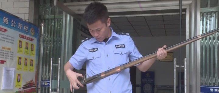 �A江�S土男子用火���打野兔,�在朋友圈炫耀,�Y果・・・・・・
