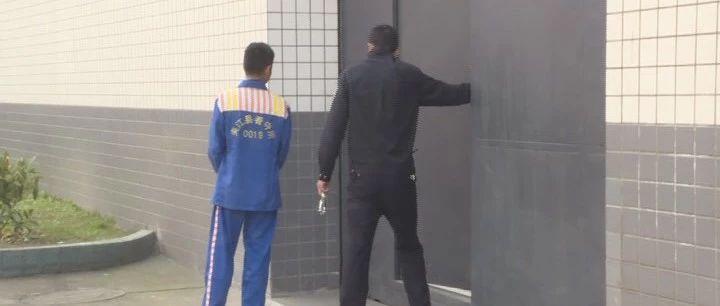 22岁夹江男子因为手头紧,凌晨偷鸡摸狗,让自己三进班房
