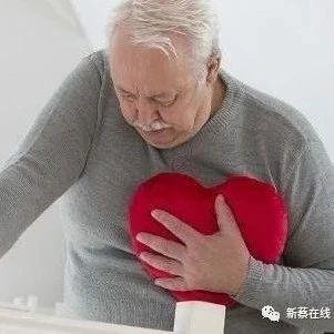 """了解冠心病�您更安""""心""""――《健康新蔡》第三期"""