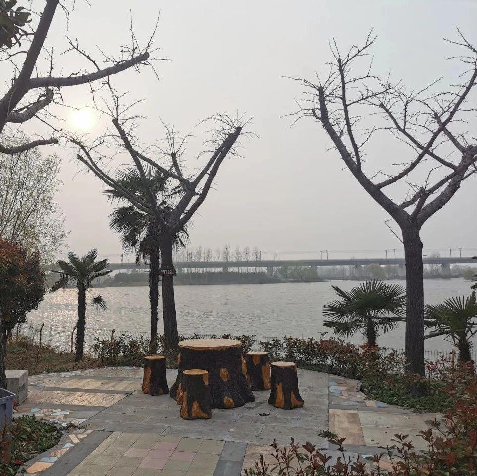 长葛市坚持四大特色振兴移民乡村旅游产业