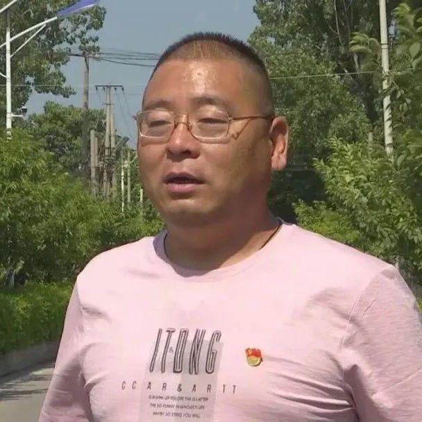 凤凰镇人大代表霍民峰:环境整治巧创新