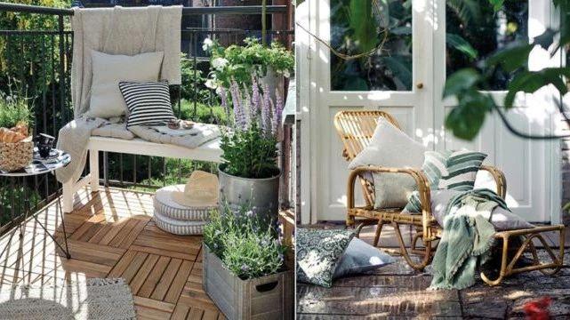 你家阳台,还只是个晾衣台?!