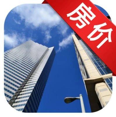 70城最新房价出炉!长春、吉林市房价涨了!