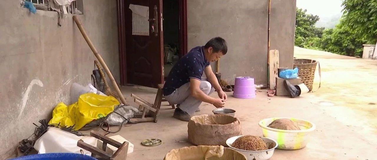 赤水河合江渔民洗脚上岸的日子
