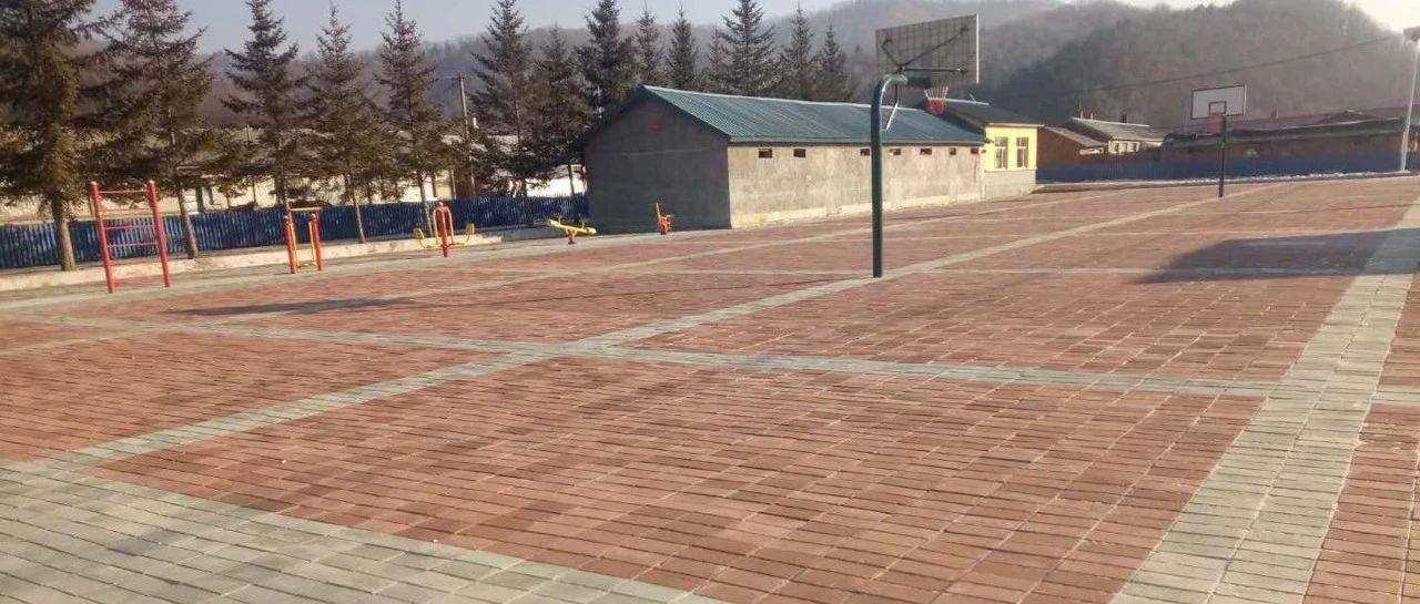 【头条】朗乡镇积极开展农村环境卫生整治工作