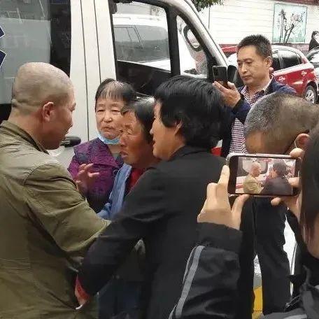 韩城:走失8年,这个娃终于回家了!