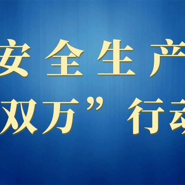 """陈官镇:驻点监管织密安全生产""""防护网"""""""