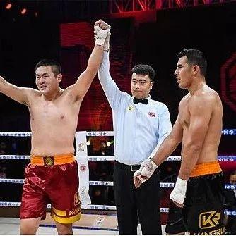 """中国・铁力""""日月峡杯""""首届国际拳王争霸赛28日开赛!"""