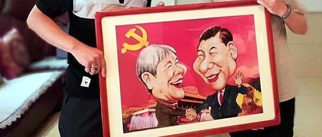 萍乡有个漫画奇人