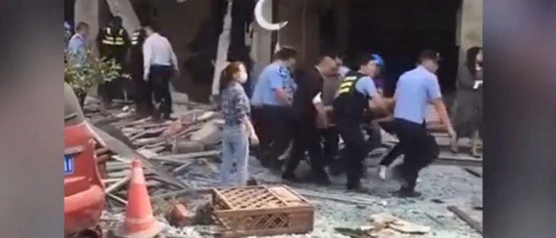 无锡一小吃店突发爆炸,6人死亡!