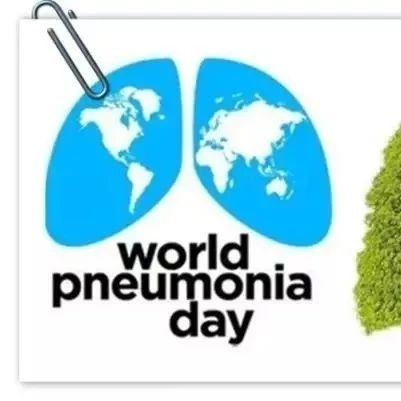 世界肺炎日|关注小儿肺炎,保护儿童生命健康