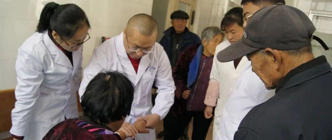 莱阳市羊郡卫生院加强特色科室建设打造群众满意医院