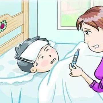 防治流感,国家卫生健康委提示这些药物儿童忌用!
