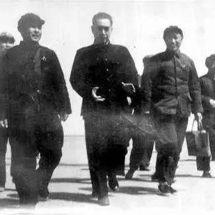 1966年周总理在王口镇!