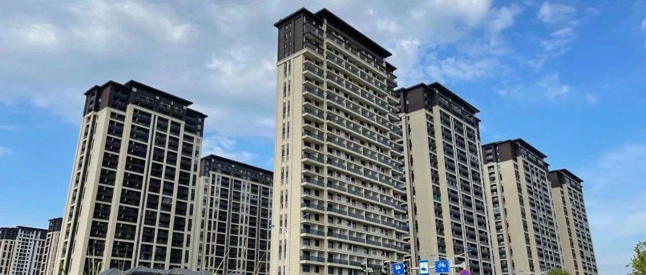 国家统计局:8月70城住宅销售价格环比、同比涨幅总体回落