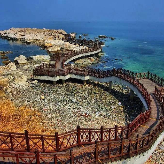 海岛之恋蓬莱、养马岛、欧乐堡水世界尊品纯玩三日游