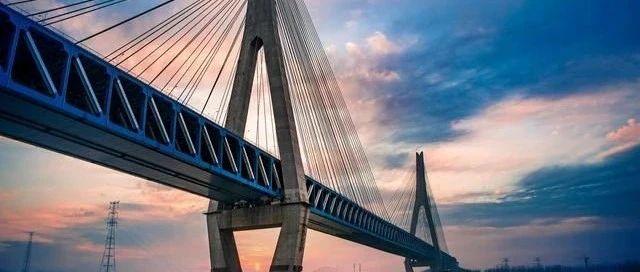 望江长江公铁大桥最新消息!