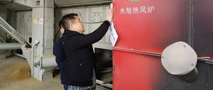 望江县依法查封一家非法排污企业
