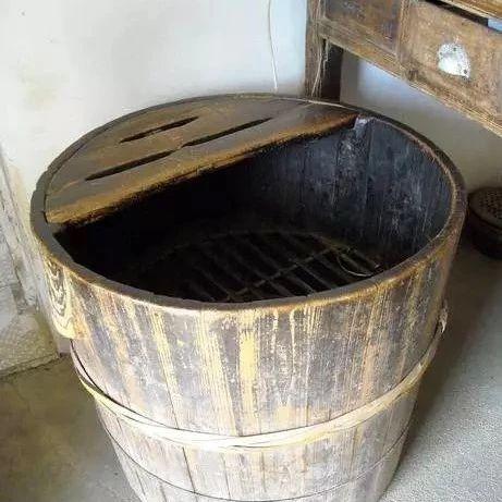 火桶――冬天里的记忆