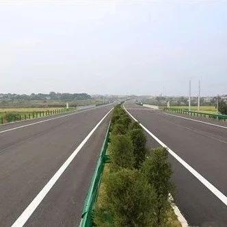 """武昌湖路目前是""""断头路"""",二期工程啥时候开始?"""