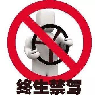 安徽新增220名终生禁驾名单,望江这几个人上榜,快看认识吗?