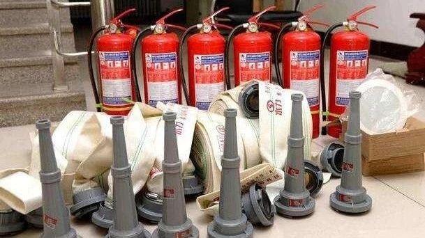 大港消防特勤支队深入大型购物场所开展消防产品专项检查