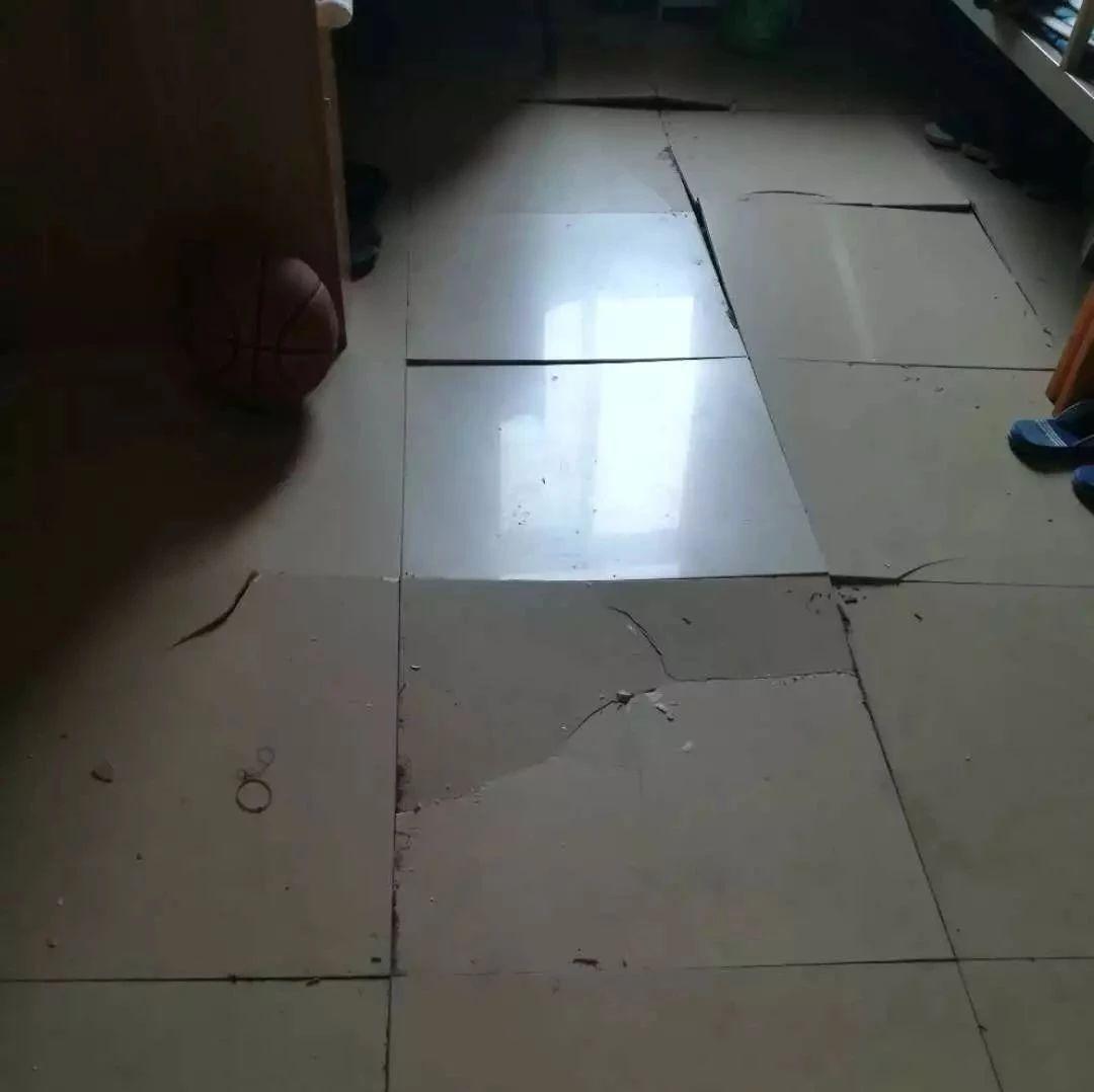 信阳发生3.6级地震!网友:感觉楼在晃!中原地区也会地震?地震局这样说…