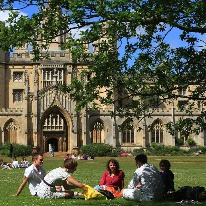 剑桥大学承认中国高考成绩网友:我是你永远得不到的学生