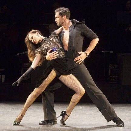 拉丁舞和国标舞是什么关系?