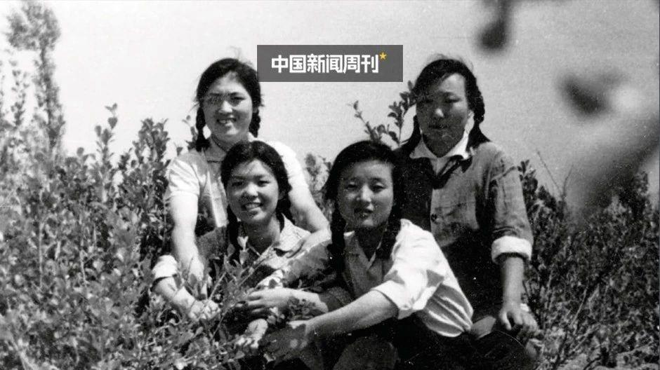 勾起淅川人的回忆―知青岁月:荒唐愚昧的年代,青春飞扬的日子
