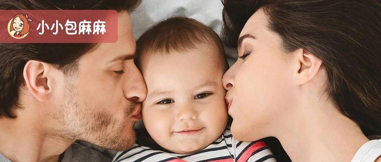 夫妻俩谁的基因决定孩子的长相和智商?准哭了……