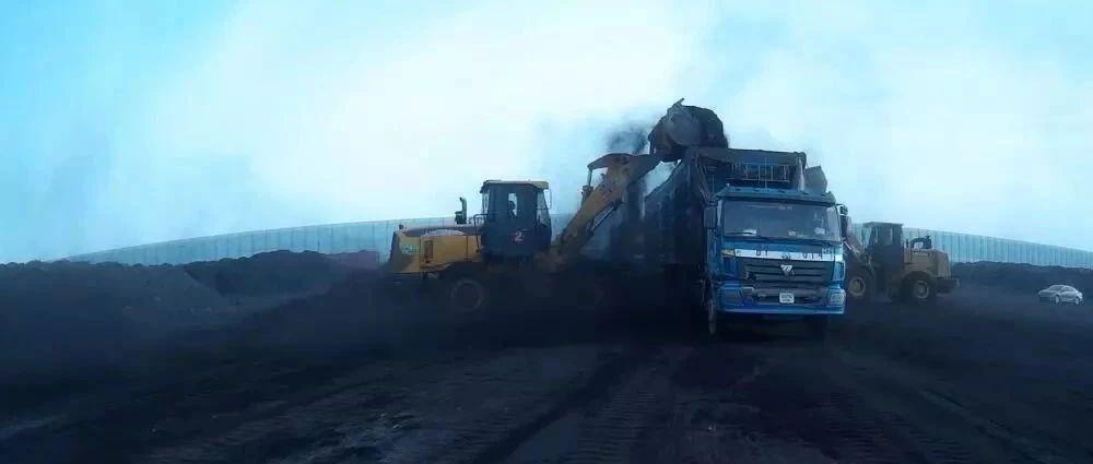 �~���{海�P今年退�\氟超�诉M口煤炭11批次3.04�f��