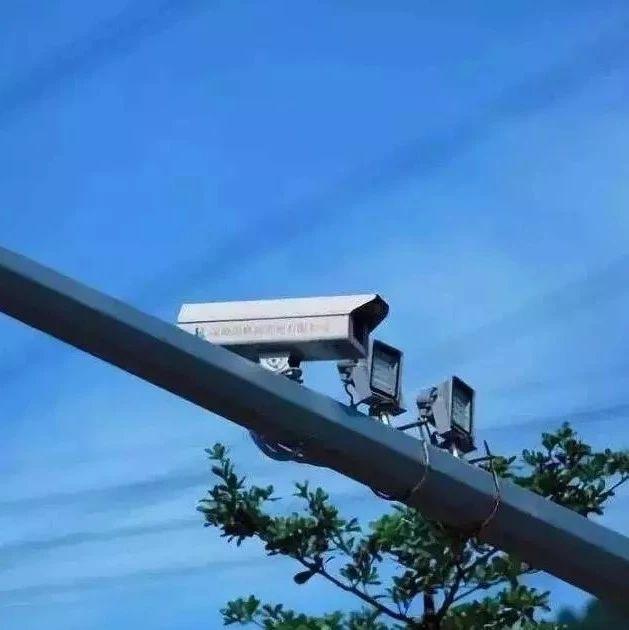@揭阳司机~20日起,市区这10个路段将启用交通技术监控设备,抓拍各类违法行为!